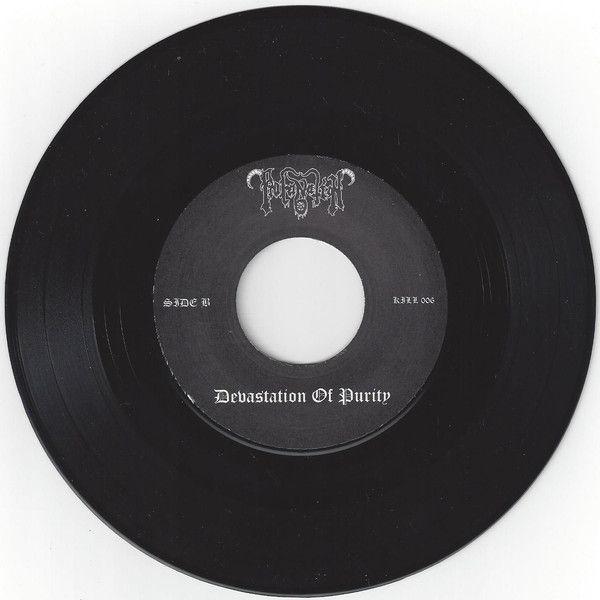 PROFANATION - Devastation of Purity - 7