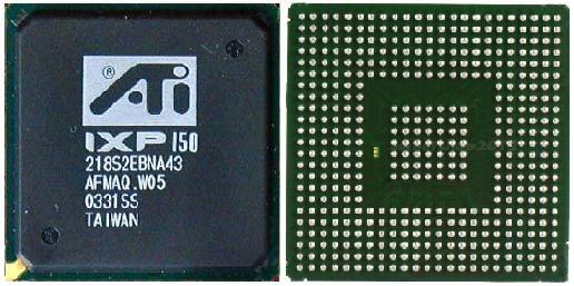 Chipset Ati Ixp150