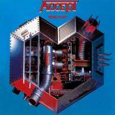 CD - Accept - Metal Heart