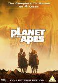 O Planeta dos Macacos Série Completa