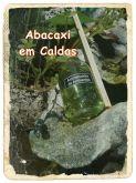 Abacaxi em Caldas 200ml