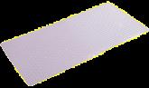 Placa de Textura Tijolinhos 1un