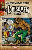 509103 - Coleção Marvel Terror O Lobisomem Ataca 01