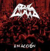 AZUL LIMÃO - En Acción (CD)