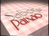 DVD Novela Sabor Da Paixão - Frete Grátis