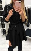 Vestido Anne Cod 4134