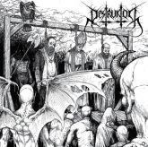 DESTRUKTOR - Opprobrium - CD