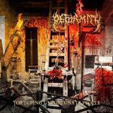 DEFORMITY BR -  Torturing Unfortunate People - Digipack EP