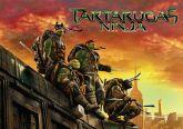 Papel Arroz Tartarugas Ninja A4 003 1un