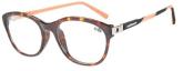 Armação Para Óculos De Grau Feminino Chilli Beans Preto