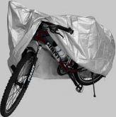 Capa protetora para bicicleta