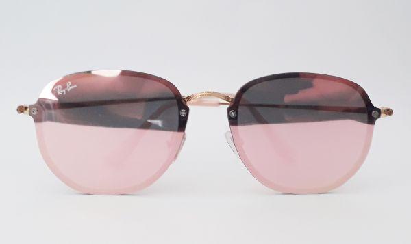 Óculos de sol Ray ban hexagonal blaze Inspired - Daf Store 9cb7cb1040