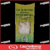 061014 - Sais para Banho Erva Cidreira