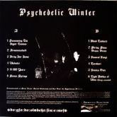 ARMANENSCHAFT -  Psychedelic Winter - LP