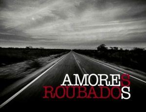 Dvd Minissérie Amores Roubados Frete Grátis