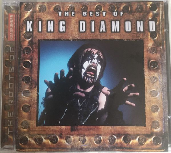 King Diamond - The Best of King Diamond