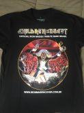 Camiseta Maiden Symphonic