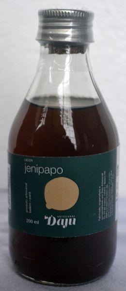 Jenipapo - 200ml