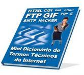 Dicionario de termos tecnicos da internet