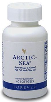 Arctic-Sea (Super Omega 3)