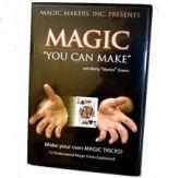 Magic you can Make Marty Grams #1105
