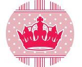 Papel Arroz Coroa Redondo 009 1un