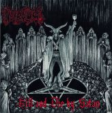 Necrolust - Kill and Die By Satan