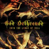 CD God Dethroned – Into The Lungs Of Hell (Duplo)