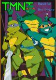 As Tartarugas Ninja de Volta ao Esgoto Dublado
