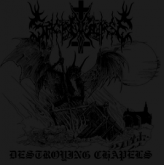 SACROCURSE - Destroying Chapels - 7