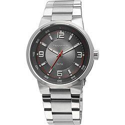 b595319aa0a2e Relógio Masculino Esportivo ME 2035LLO 1P - Technos - ME1 - PINGUIN ...