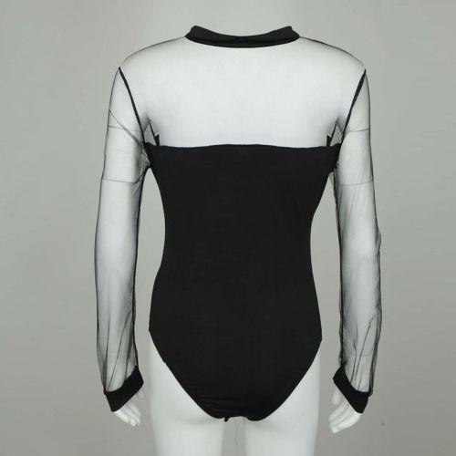 Body Letícia Cod 3256