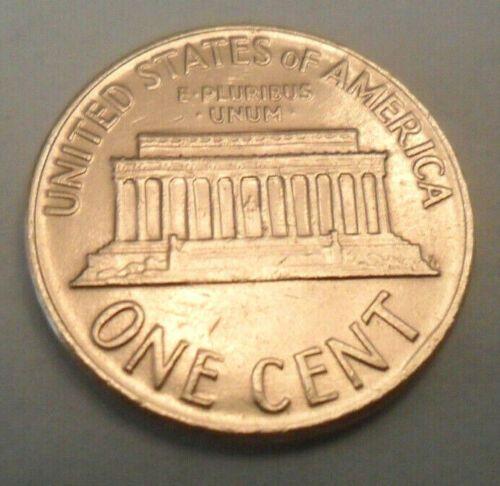 1 CENT AMERICANO 1966 LETRA P FC