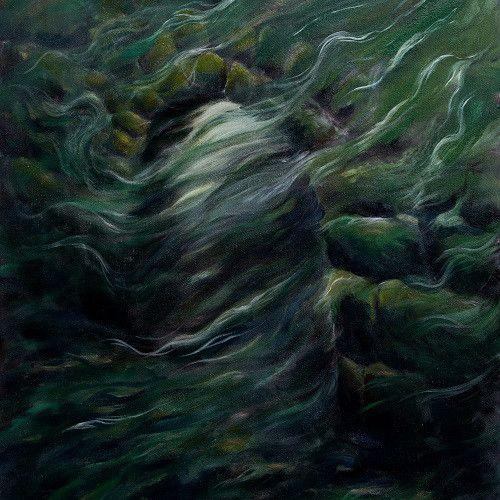 Barus – Drowned - CD