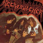 Necrobutcher - Schizophenic Noise Torment