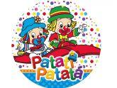 Papel Arroz Patati e Patata Redondo 005 1un