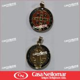 049135 - Medalha de São Bento Especial no. 4