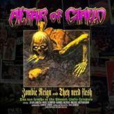 Altar Of Giallo/Brain Corrosion – split cd