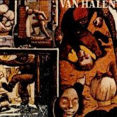 CD Van Halen – Fair Warning