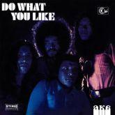 CD -  AKA – Do What You Like