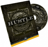 HUSTLE (DVD AND GIMMICK) BY JUAN MANUEL MARCOS - DVD #1408
