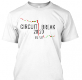 Camisa Circuit Break 2020 - Trader Realista