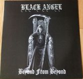 BLACK ANGEL  - Beyond from Beyond - LP