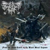 Great Vast Forest - From The Dark Times To The Black Metal Legions (Digi Cd)