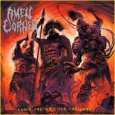 CD - Amen Corner - Under The Whip And The Crown -Digipack