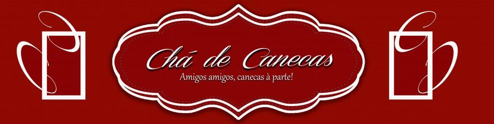 Chá de Canecas