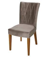 Limpeza em cadeiras assento e encosto