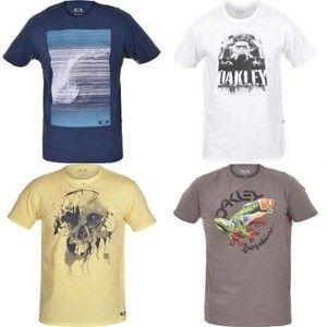 Camiseta Quikisilver Oakley Rip Curl Volcon Element Mcd kit 10 pçs