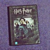 Filme Harry Potter E O Cálice De Fogo (DVD) - USADO