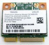 Placa Wireless Qualcomm Atheros QCWB335 notebook Acer Aspire E1-572